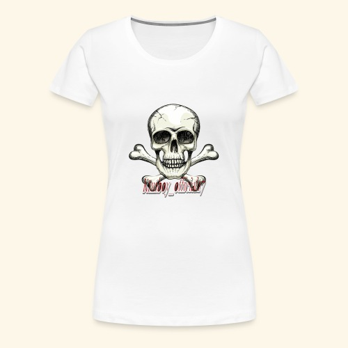Ktmboy_official17 - Frauen Premium T-Shirt