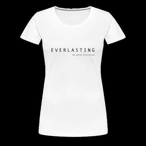 Everlasting TNC - Women's Premium T-Shirt