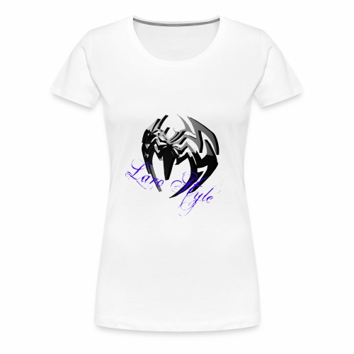 Laro Style cool - Frauen Premium T-Shirt