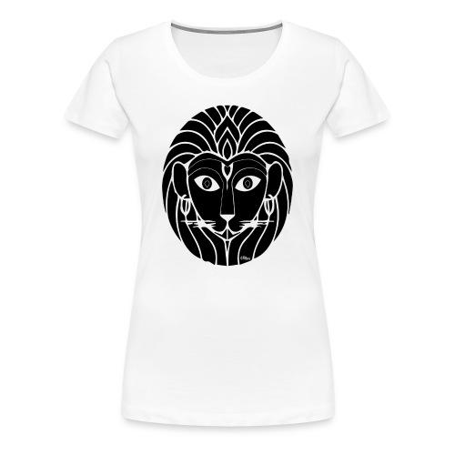 Narasimha T - Women's Premium T-Shirt