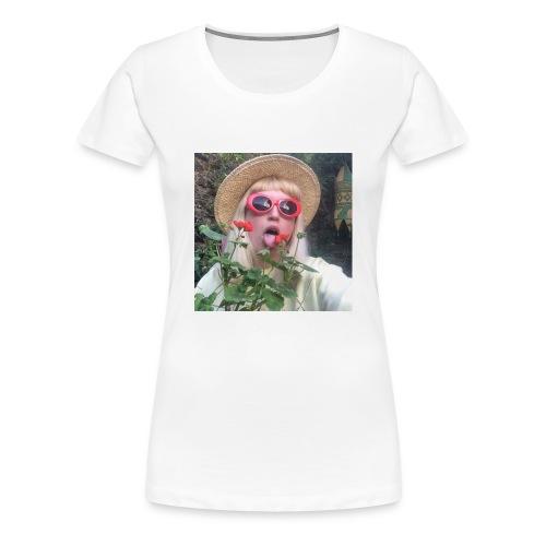 Eat Me - Women's Premium T-Shirt