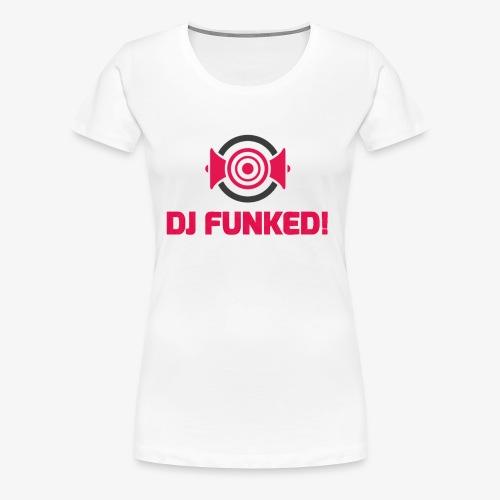 IMG 4321 - Frauen Premium T-Shirt