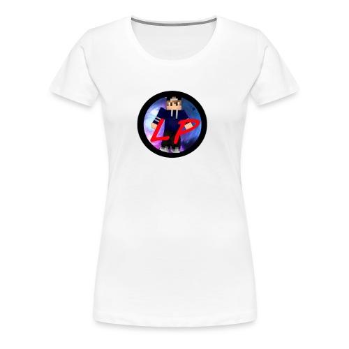 screaxLP - Frauen Premium T-Shirt