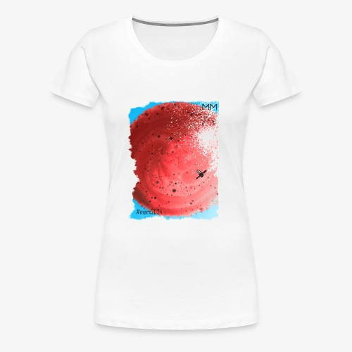 Mars 2024 - Frauen Premium T-Shirt