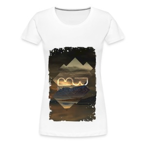 Women's shirt Album Art - Women's Premium T-Shirt