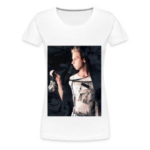 Neutrophic Profile - Premium-T-shirt dam