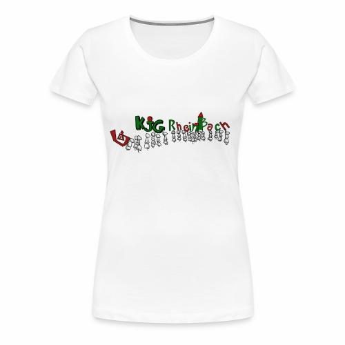 Ameisen - Frauen Premium T-Shirt
