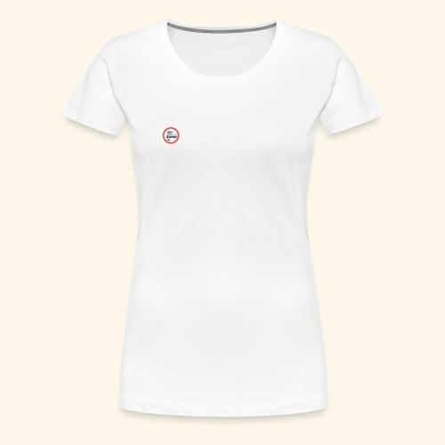Best woman ever - T-shirt Premium Femme