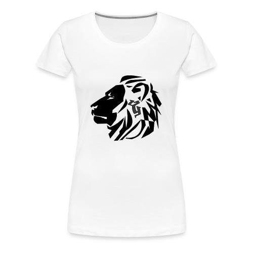Gowe - Frauen Premium T-Shirt