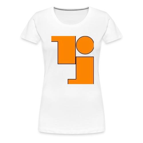9EA82775 9868 44F3 BF2F 78BA31184A00 - Women's Premium T-Shirt