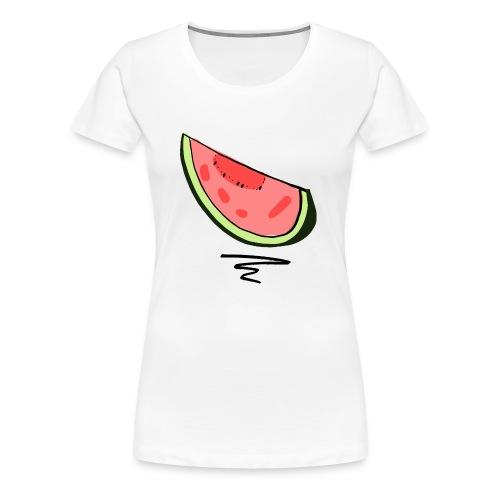 Pastèque - T-shirt Premium Femme