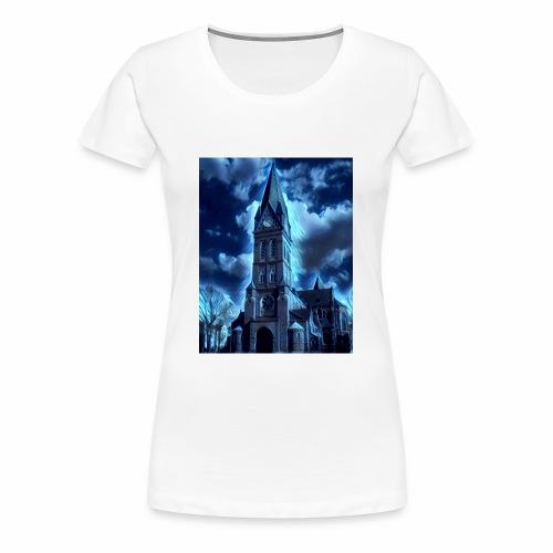 Unser Dom - darkside edition - Frauen Premium T-Shirt