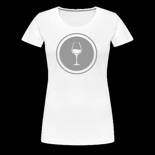 Barrique Raum - Frauen Premium T-Shirt