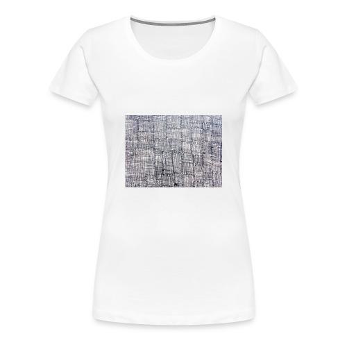 disegno_per_magliette_1-jpg - Maglietta Premium da donna