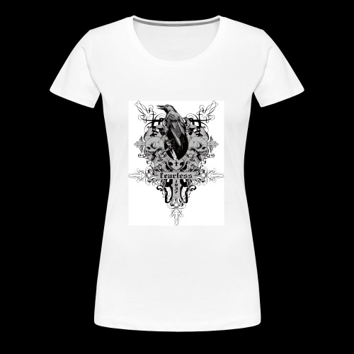 4less - Frauen Premium T-Shirt