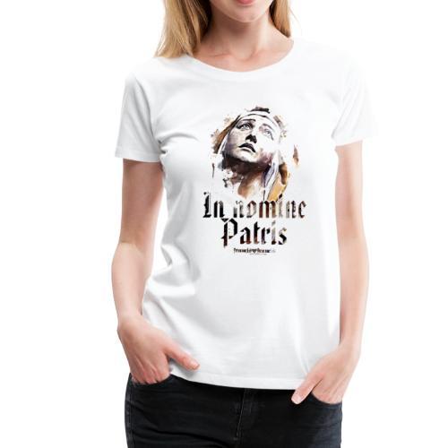 innominepatris - Women's Premium T-Shirt