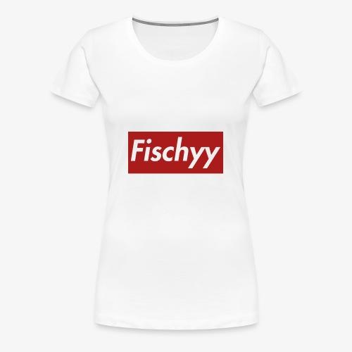 FischyyBerry - Frauen Premium T-Shirt