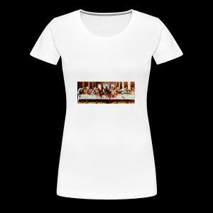 SATAN - Frauen Premium T-Shirt