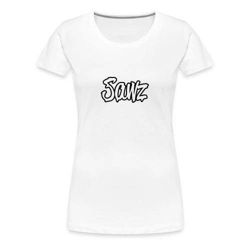 SAWZ - T-shirt Premium Femme