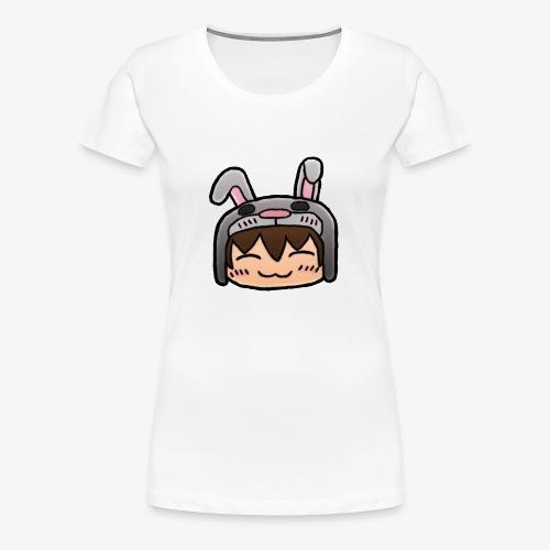 Osterhase - Frauen Premium T-Shirt