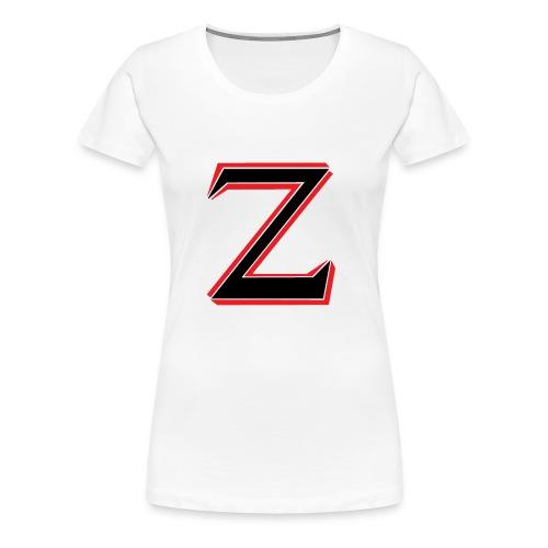 TheZbyszek - Koszulka damska Premium