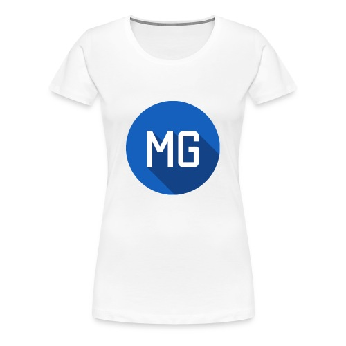 MG Clan Logo - Frauen Premium T-Shirt