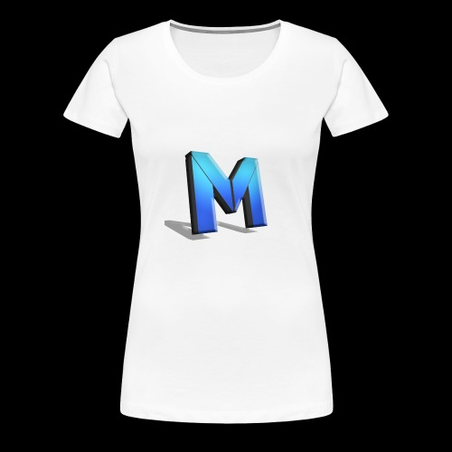 MRH Gaming Logo 2017 - Women's Premium T-Shirt