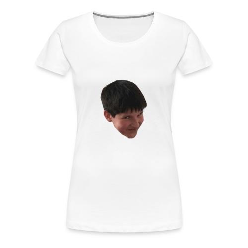 Atallian - Frauen Premium T-Shirt