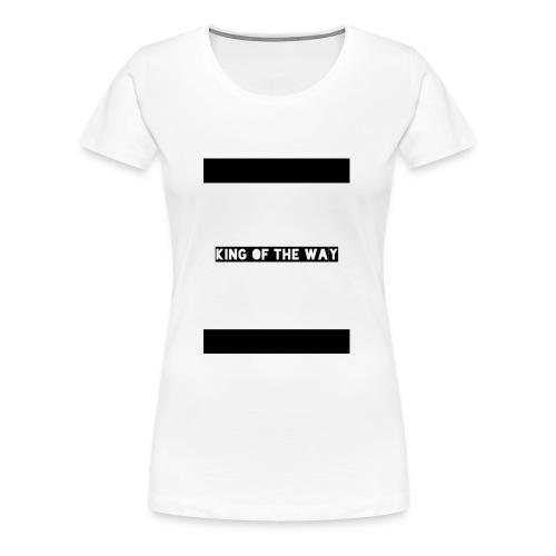 ED1E8093 A686 47A6 A556 4F268089B8EE - Premium-T-shirt dam
