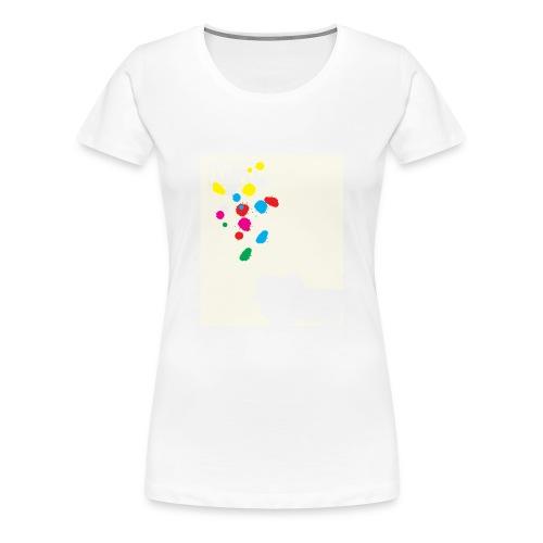 artOFrebellion - Maglietta Premium da donna