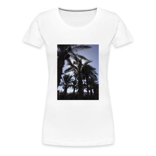 cover elastica - Maglietta Premium da donna