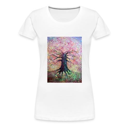Dam Z Siebie Wszystko - Koszulka damska Premium