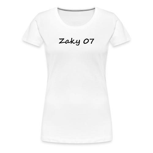 New Merch Design #1 - Women's Premium T-Shirt