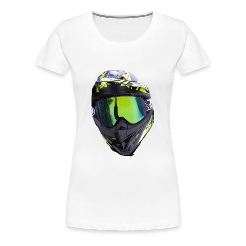 Pauls Helm - Frauen Premium T-Shirt