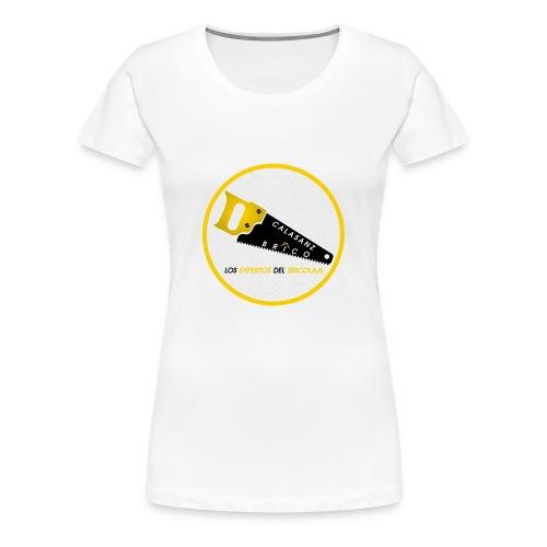 taza - Camiseta premium mujer