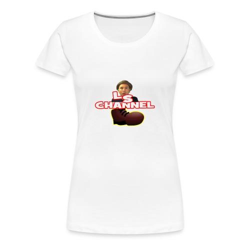 T-Shirt di Luca Scarpa! :-D - Maglietta Premium da donna