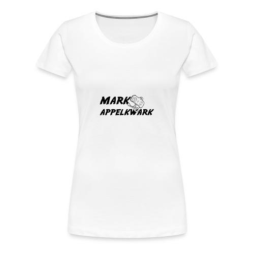 Mok - Vrouwen Premium T-shirt