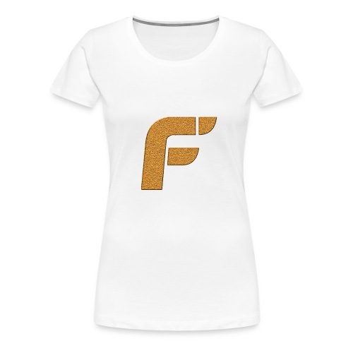 FLOW LIMITED EDITION SHIRT LANGE MOUWEN ! (MEN) - Vrouwen Premium T-shirt