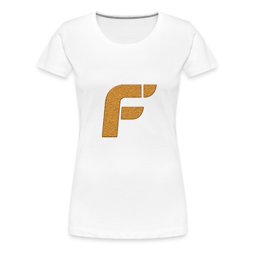 FLOW LIMITED EDITION SHIRT LANGE MOUWEN ! (BOYS) - Vrouwen Premium T-shirt