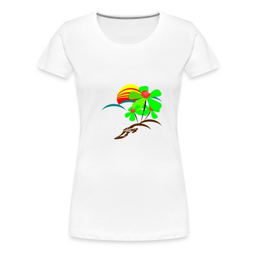 Berry - Women's Premium T-Shirt