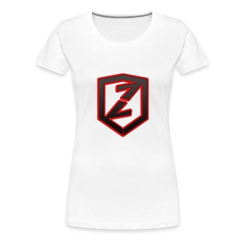 Zivour Shirt - Premium T-skjorte for kvinner