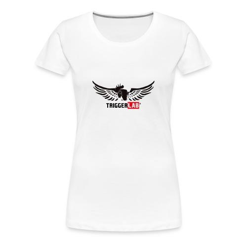 TIJN - Vrouwen Premium T-shirt