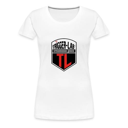 THIERY - Vrouwen Premium T-shirt