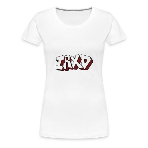 sweater voor meisjes - Vrouwen Premium T-shirt