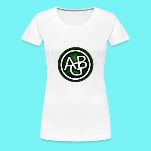 AustrianGamingBrothers Kollektion 2 - Frauen Premium T-Shirt