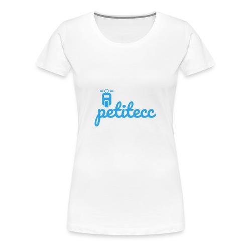 PETITECC - T-shirt Premium Femme