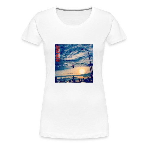 RedLight - Jukebox Vol.1 - T-shirt Premium Femme