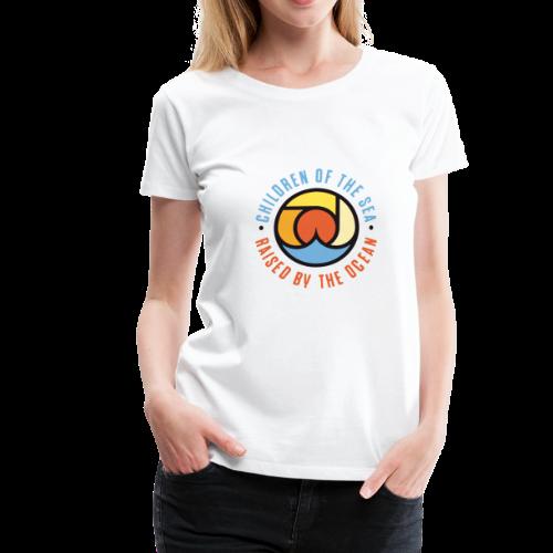 COTS Basic - Frauen Premium T-Shirt
