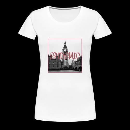 The Big Ben Collection - Women's Premium T-Shirt