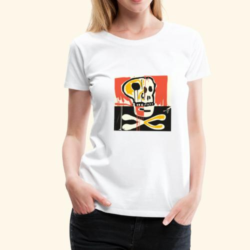 Memento - T-shirt Premium Femme